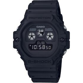 CASIO G-SHOCK DW-5900BB-1ER Reloj Hombre, black